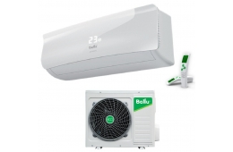 Ballu i Green BSA-07HN1_15Y
