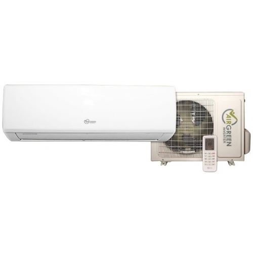 AirGreen GRI/GRO-09 IC inverter