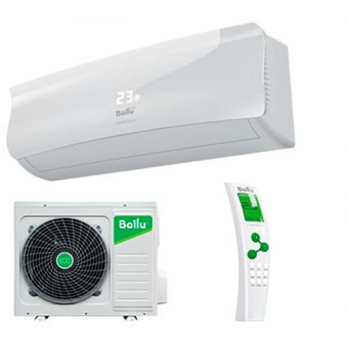 Ballu iGreen DC Inverter BSAI-12HN1_15Y