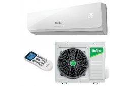 Ballu ECO PRO Inverter BSWI-09HN1/EP/15Y