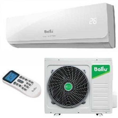 Ballu ECO PRO Inverter BSWI-24HN1/EP/15Y