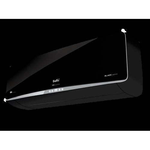 Ballu DC Platinum Black Edition BSEI-13HN1/BL/EU