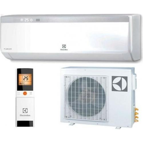 Сплит система Electrolux FUSION EACS - 24HF/N3