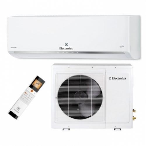Сплит система Electrolux SLIDE DC Inverter EACS/I - 09 HSL/N3