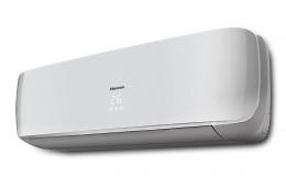 Hisense Premium SLIM Design Inverter AS-13UR4SVPSC5