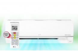 LG MEGA DUAL P24SP Inverter