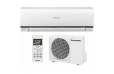 Panasonic Делюкс Inverter CS/CE-E24RKD