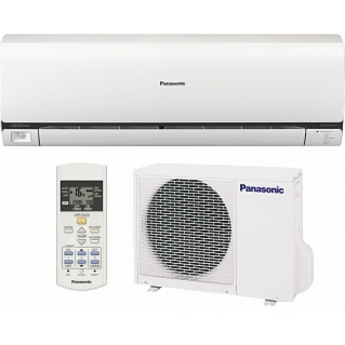 Panasonic Делюкс Inverter CS/CE-E12RKD