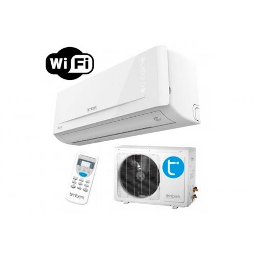 TIMBERK STORM Wi-Fi AC TIM 07H S15