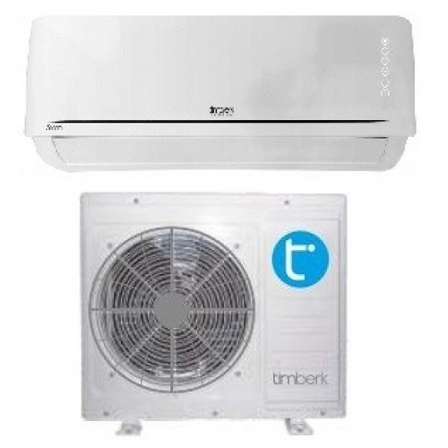 TIMBERK IDEAL STORM AC TIM 07H S18A